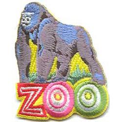 Zoo - Gorilla