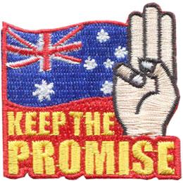 Keep The Promise Australia