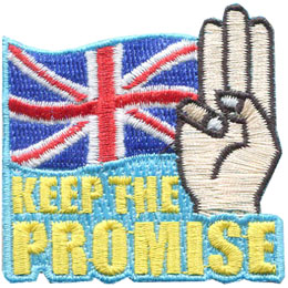 Keep The Promise UK