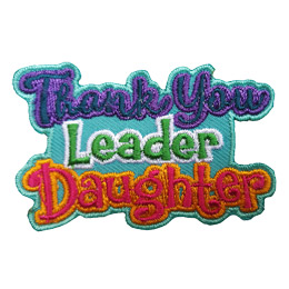 Thank You Leader Daughter