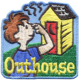 Outhouse Boy