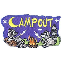 Campout - Raccoons
