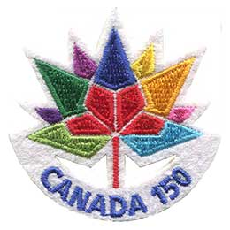 Canada 150 (Peel & Stick) - ON BACK ORDER