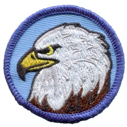 Eagle (Iron On)