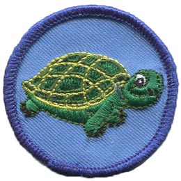 Turtle (Iron On)
