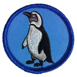 Patrol Penguin