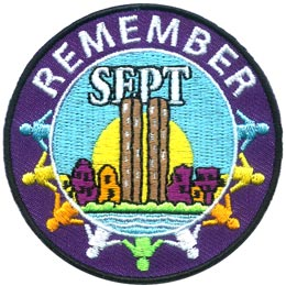 Rmember September 11