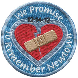 We Promise to Remember Newtown