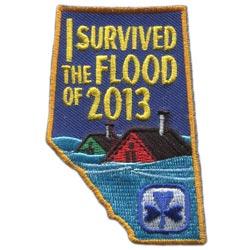I Survived the Flood of 2013