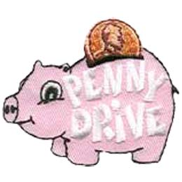 Penny Drive