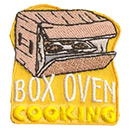 Box Oven Cooking