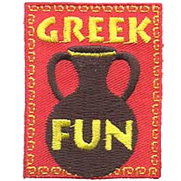 Greek Fun