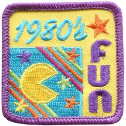 1980s Fun