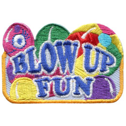 Blow Up Fun