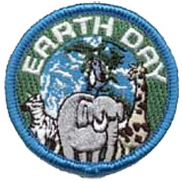 Earth Day - Animals