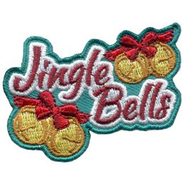 Jingle Bells (Iron On)