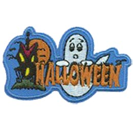 Halloween Ghost (Glow in the Dark)