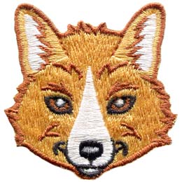 Fox LC (Iron On)
