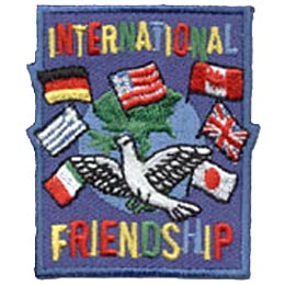 International Friendship