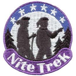 Nite Trek Glow in the Dark