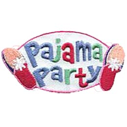 Pajama Party - Slippers