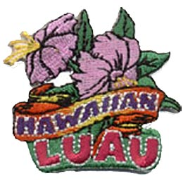 Hawaiian Luau