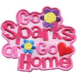 Go Sparks or Go Home