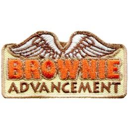 Brownie Advancement