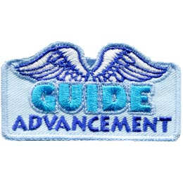 Guide Advancement