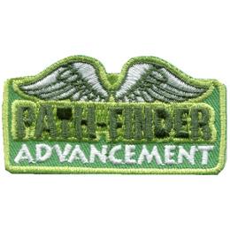 Pathfinder Advancement