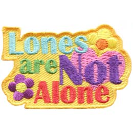 Lones Are Not Alone