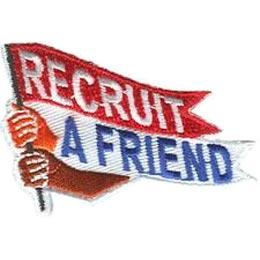 Recruit A Friend