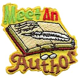 Meet An Author
