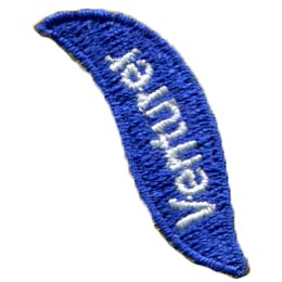 Venture, Flames, Scouting, Set, Patch, Embroidered Patch, Merit Badge, Badge, Emblem, Iron On, Iron-On, Crest, Lapel Pin, Insignia, Girl Scouts, Boy Scouts, Girl Guides