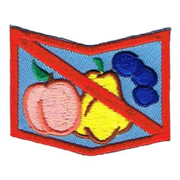 Fruit Allergy (Iron On)