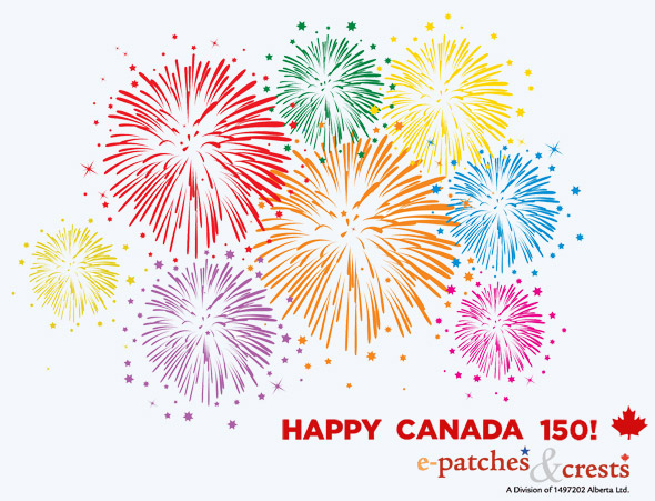 Canada 150 and Summer Sale